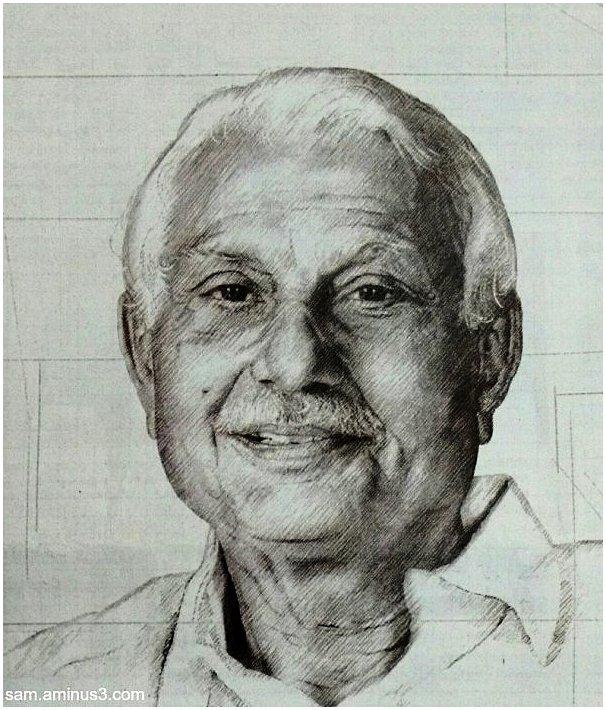 Portrait - Godrej