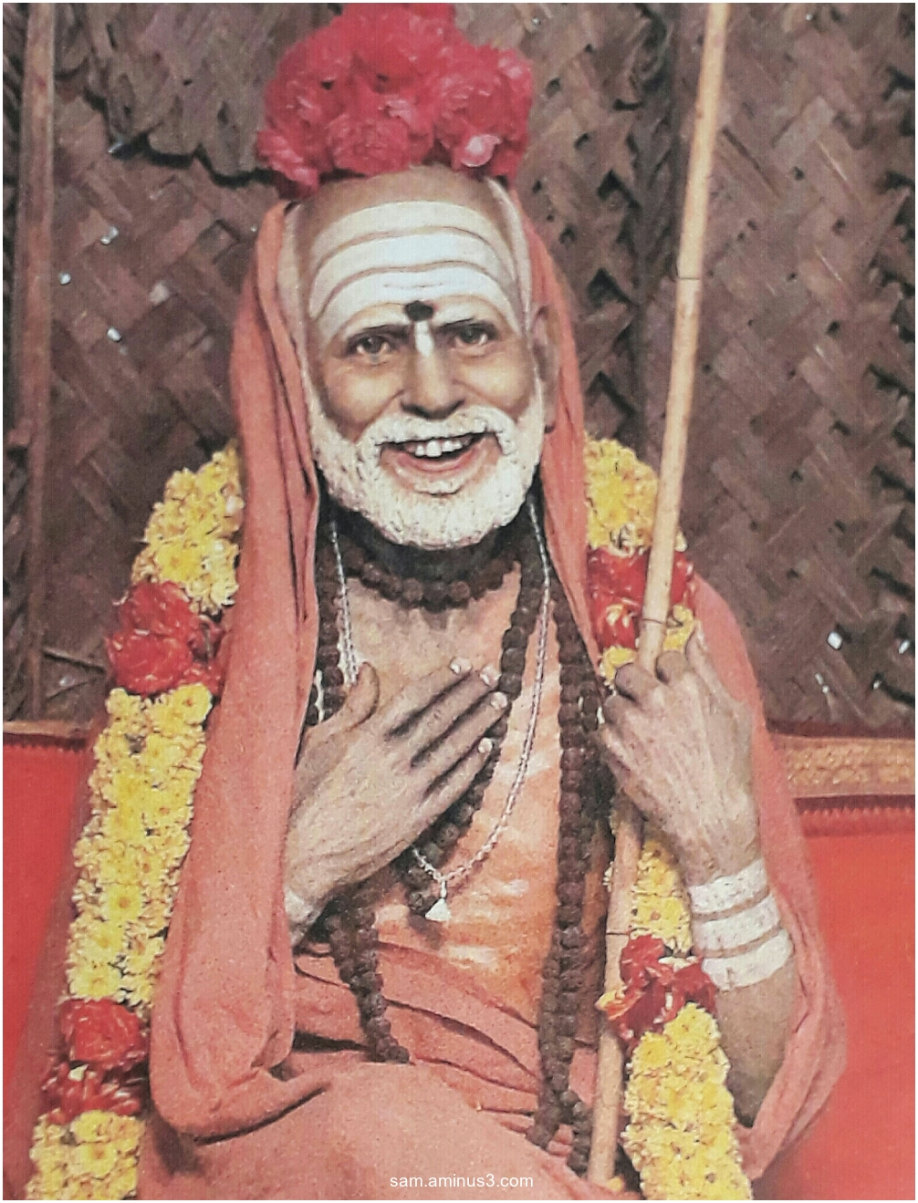 Kanchi Sankaracharya