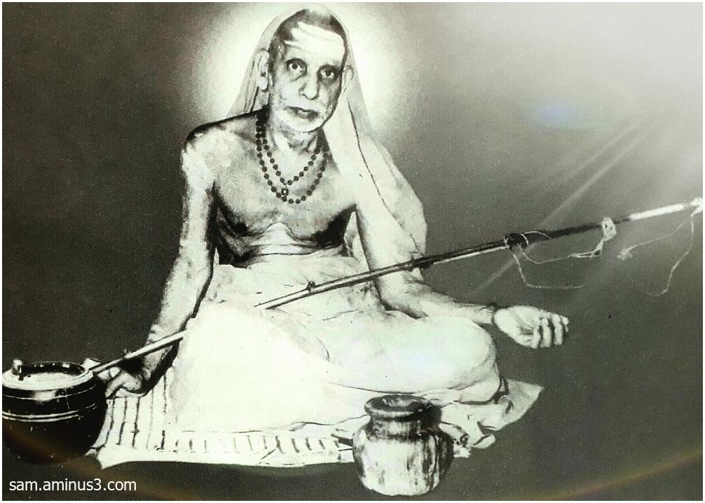 Kanchi Mahaperiyava