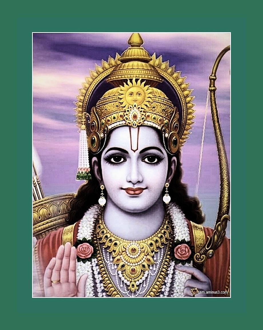 Lord Sri Rama