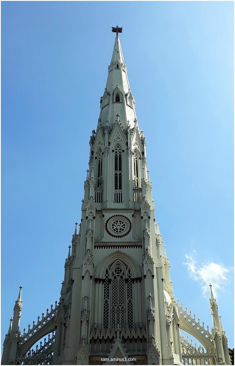 Christ the King Church Loyola