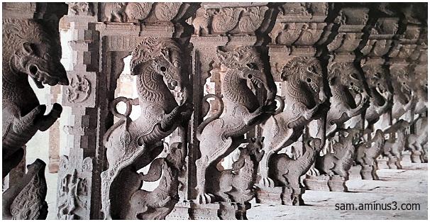 Tirunelveli  Temple