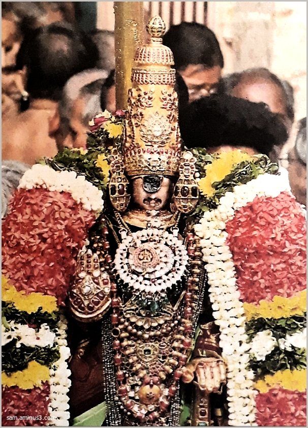 Srirangam Namperumal
