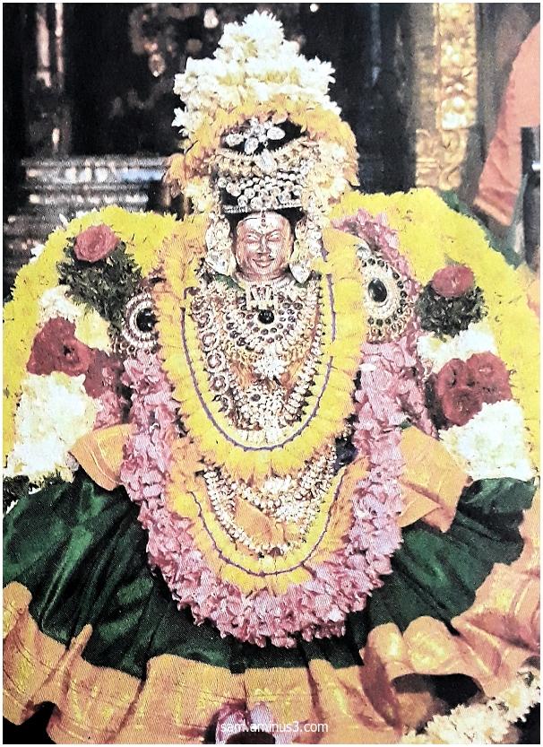 Vedavalli Thaayaar