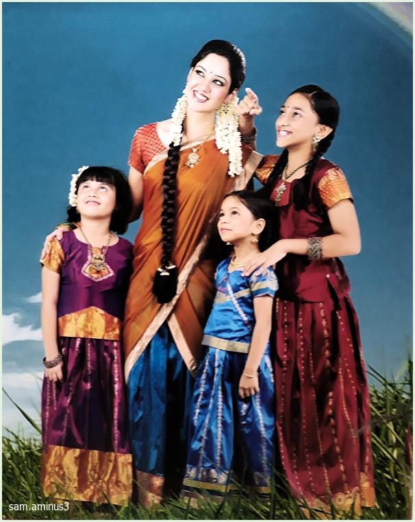 Nalli Silks Chennai