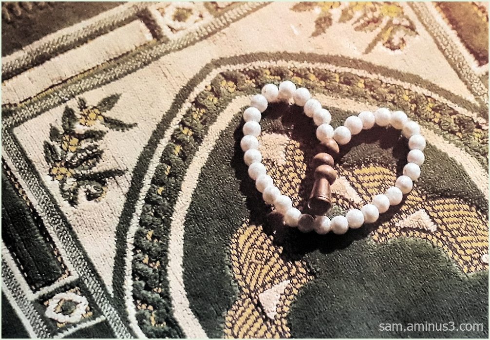 Sufi Beads