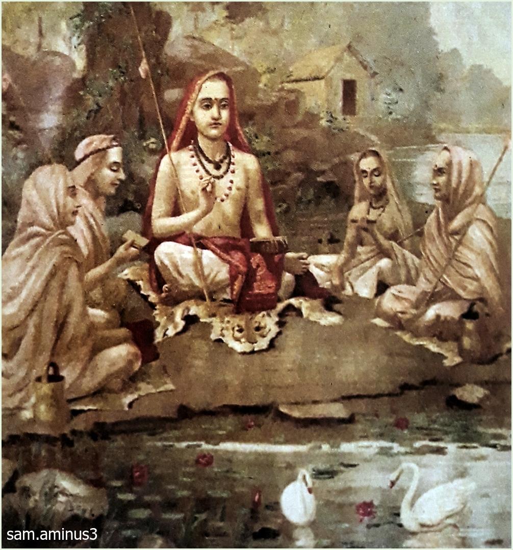 Adhi Shankara
