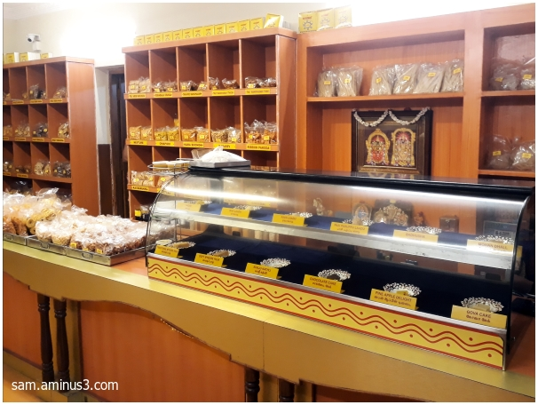Suswaad Sweets