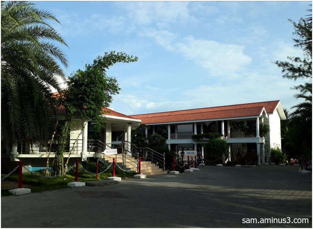 Hotel Akshardham