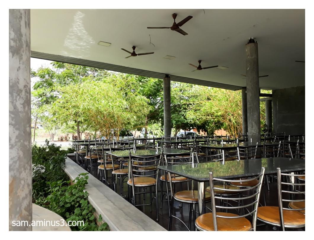 Haritam Restaurant