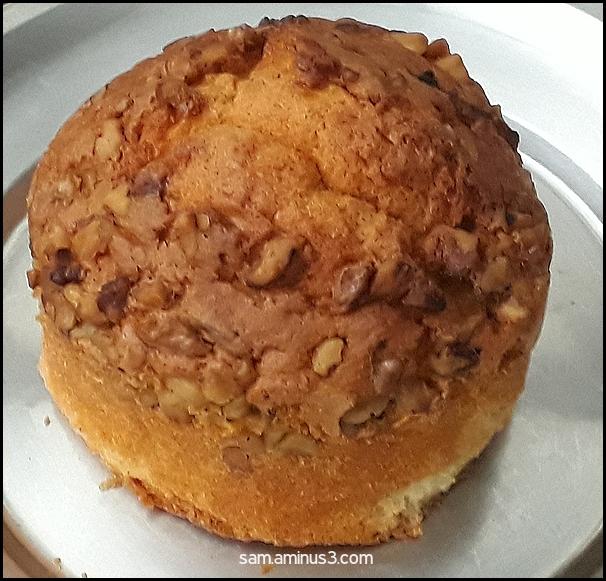 Wallnut Cake