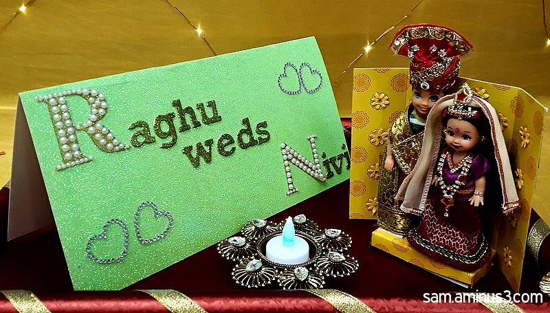 Raghu Weds Nivi