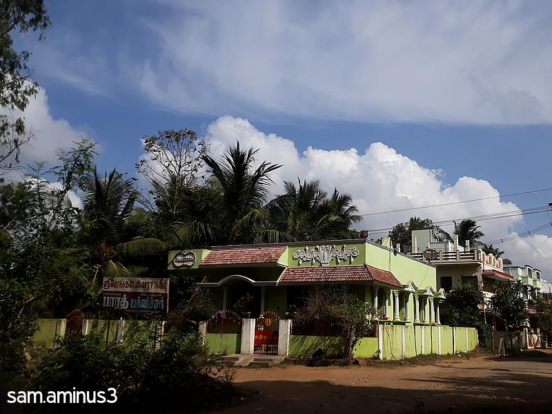Venkateswara Nagar