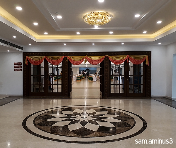 SVV Kalyana Mandapam