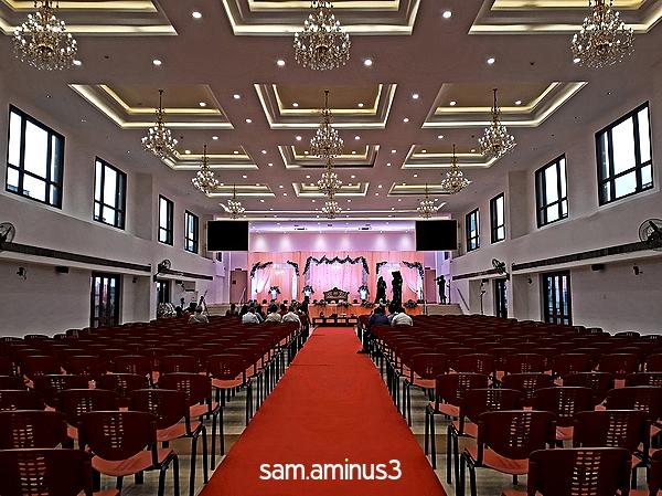 SVV Wedding Hall