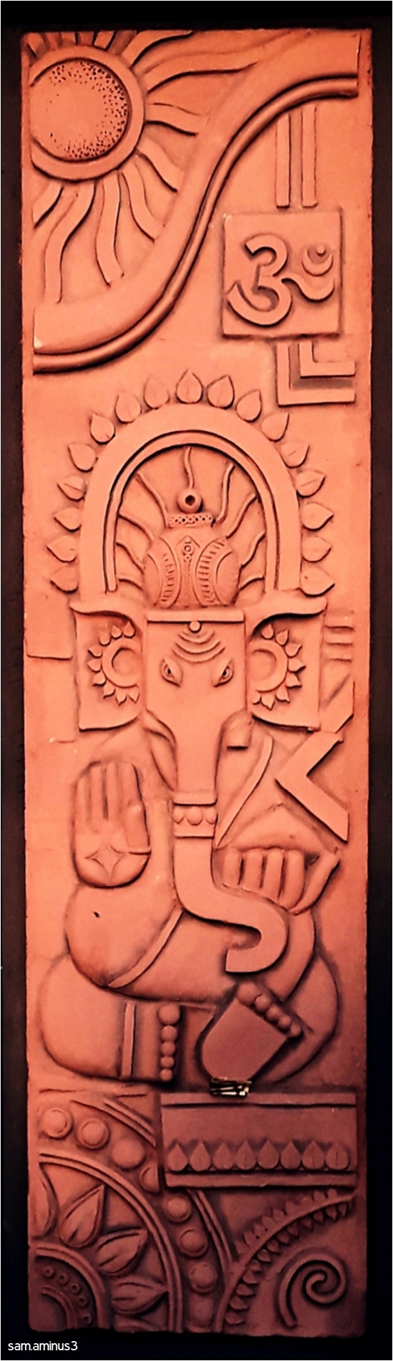 Terracota Artwork