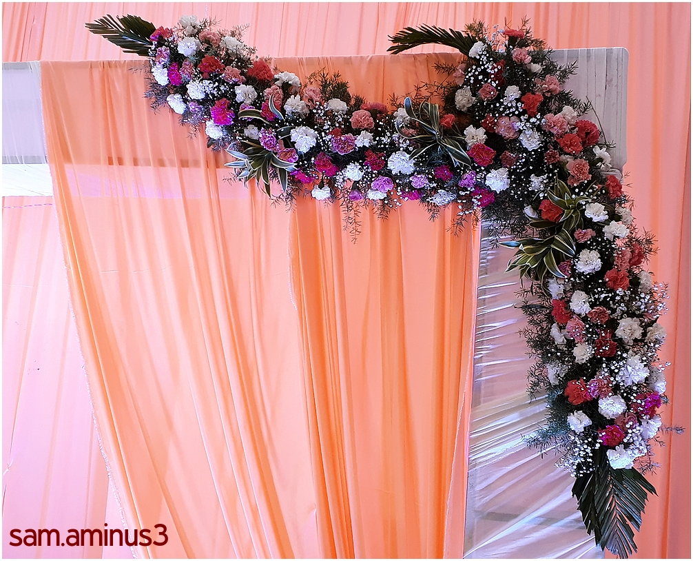 Stage Decorations