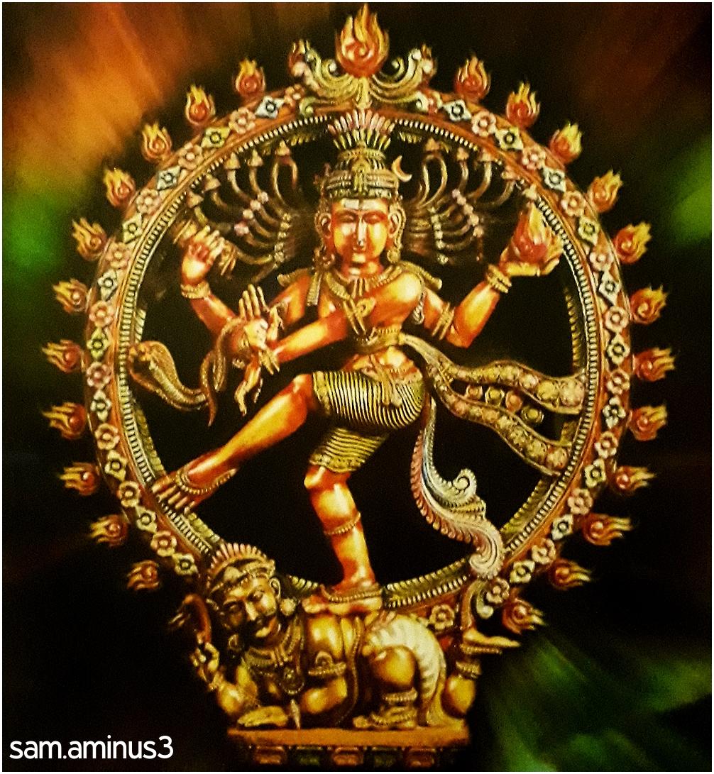 Lord Nataraja