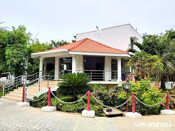 Hotel Akshardam