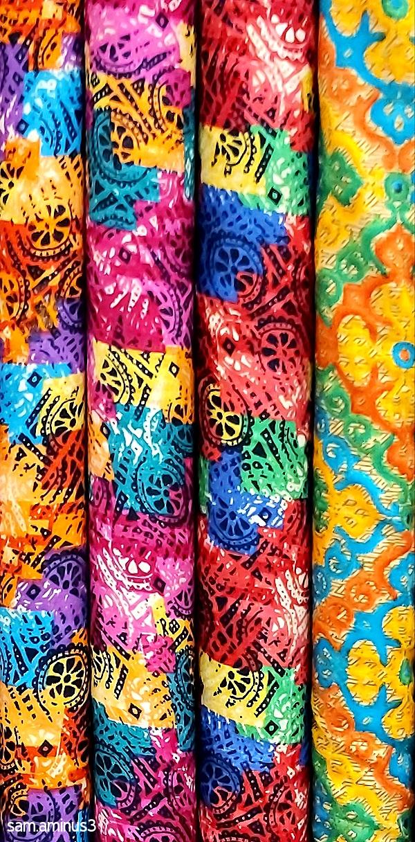 Deepavali Colours
