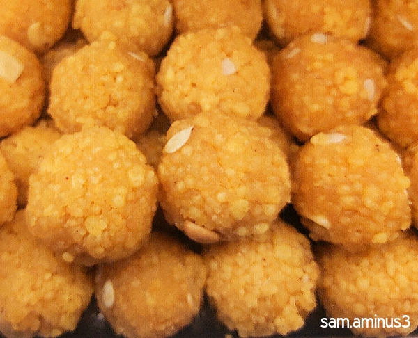 Indian Sweets