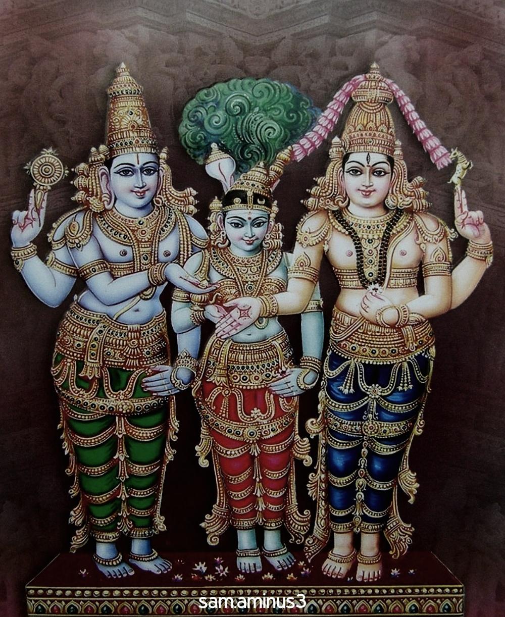 Meenakshi Thiru Kalyanam