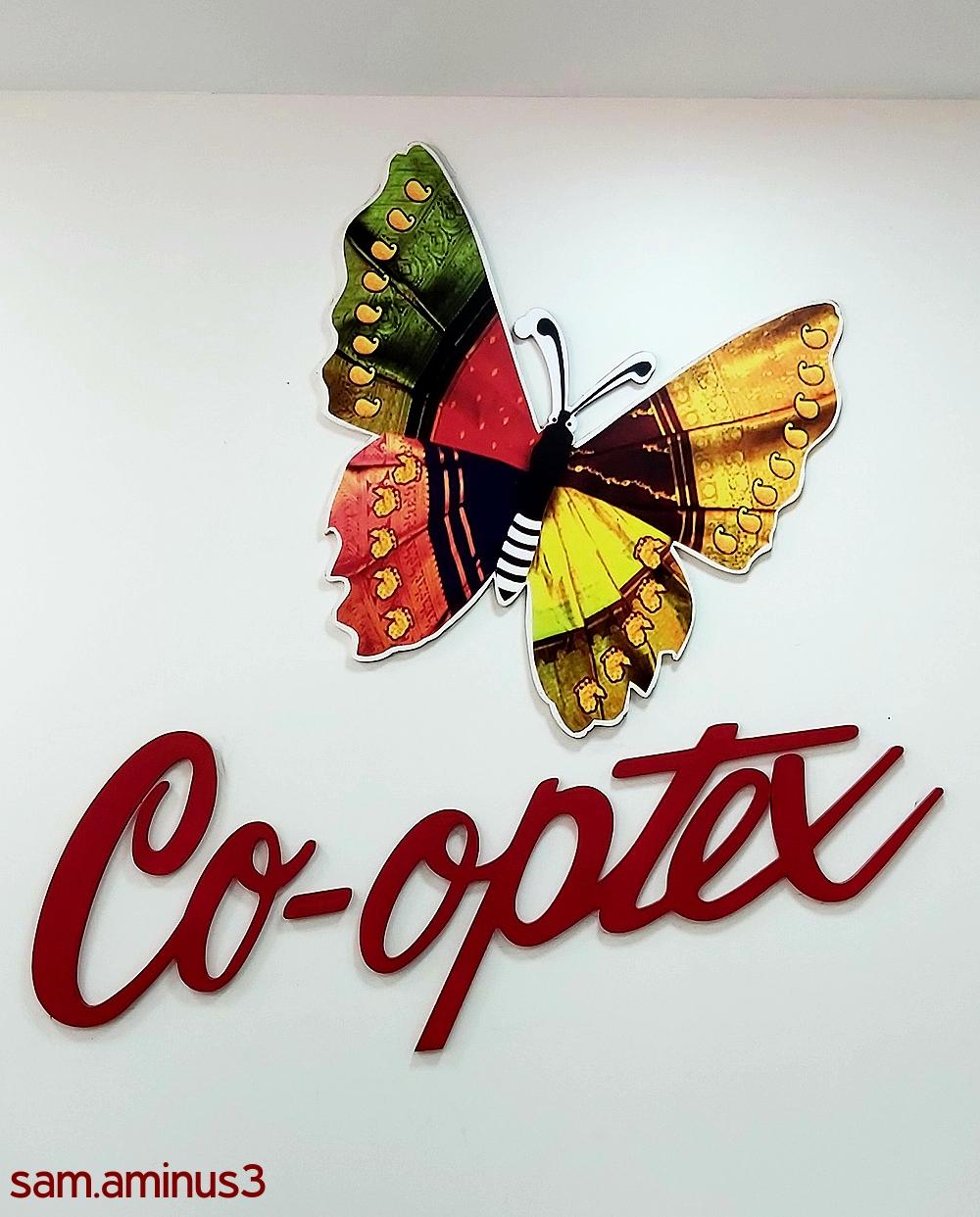 Co-optex Textiles