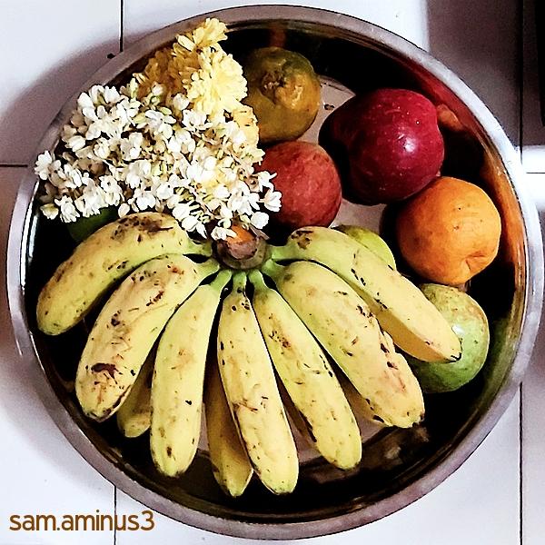 Pongal Fruits