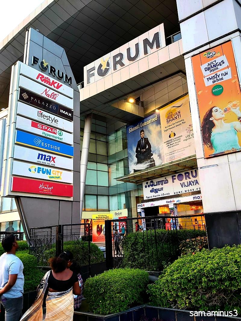 Forum Vijaya Mall