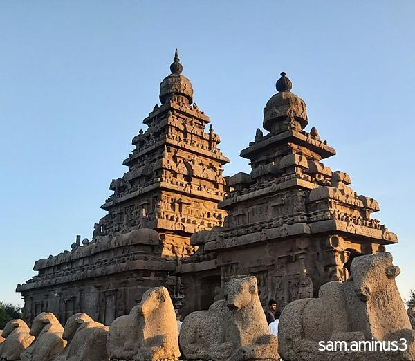shorr-temple mamallapuram