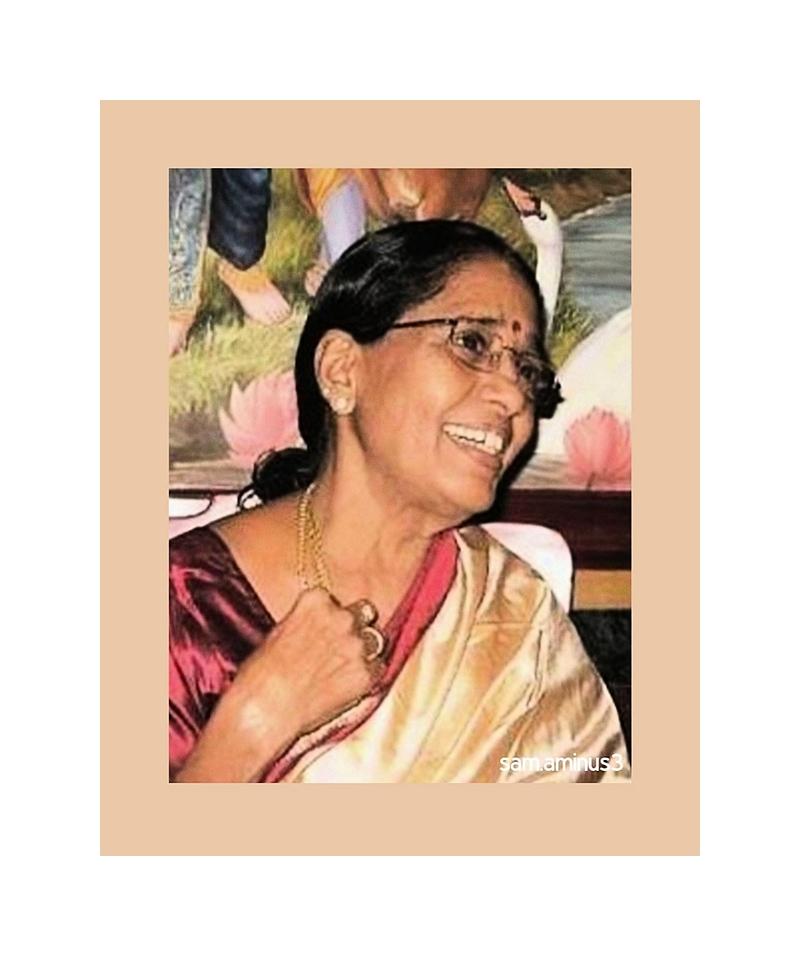 Happy Birthday Varthini