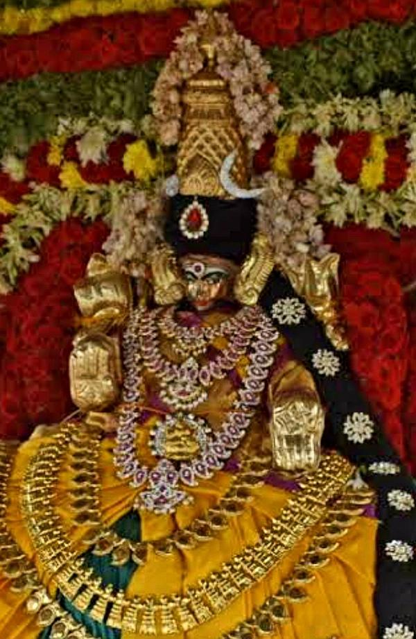 Muthu Mariyamman