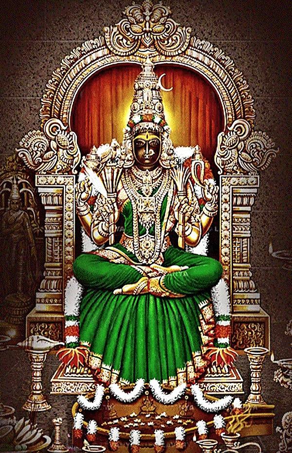 Kamakshi-amman