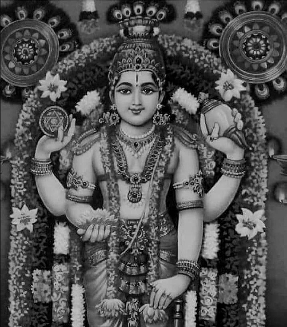 Guruvayur Krishna