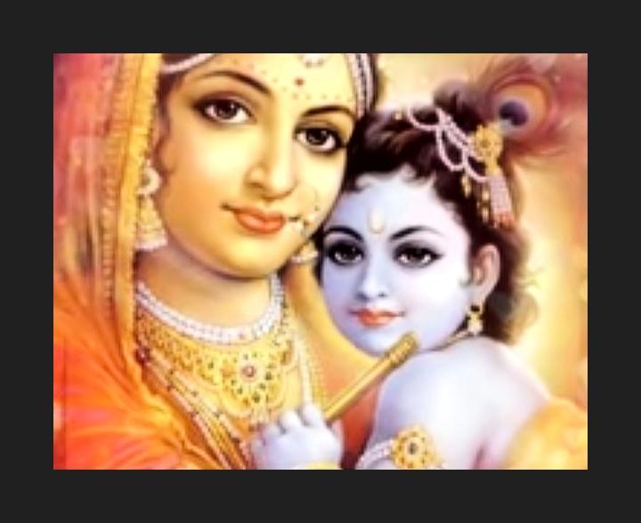 Yasodha Krishna
