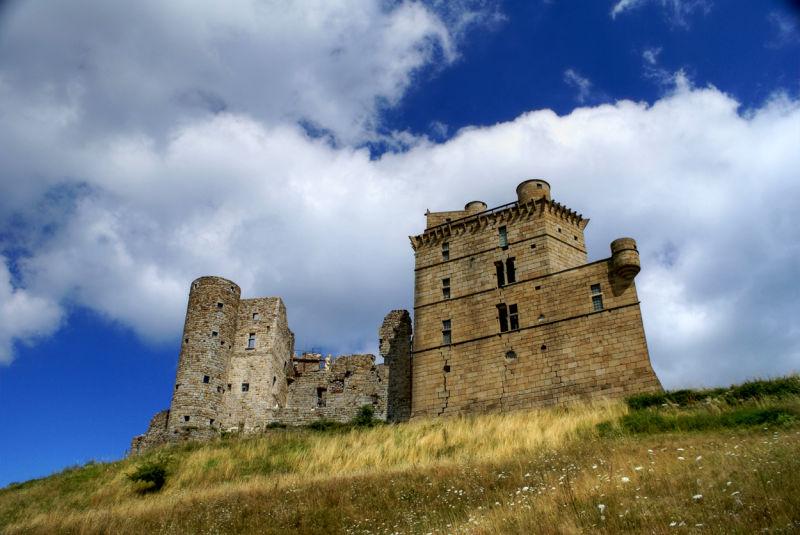 Portes Castle