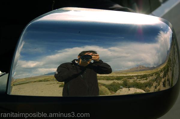 Driving Mirror