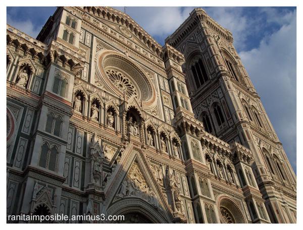 Duomo & Campanile