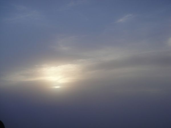 Mt Pulag