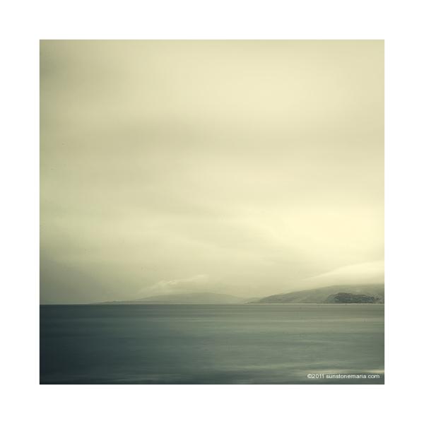 { california summer fog }