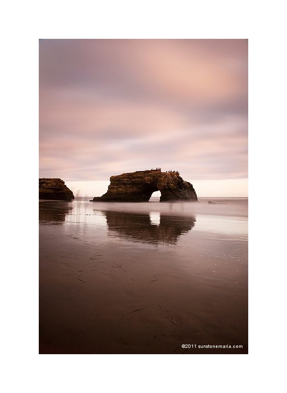 { the ghosts of the natural bridges }
