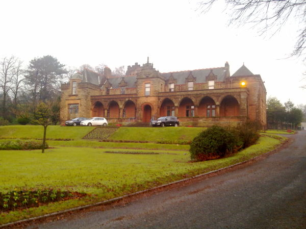Boclair House