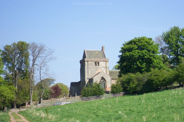 Chricton Church