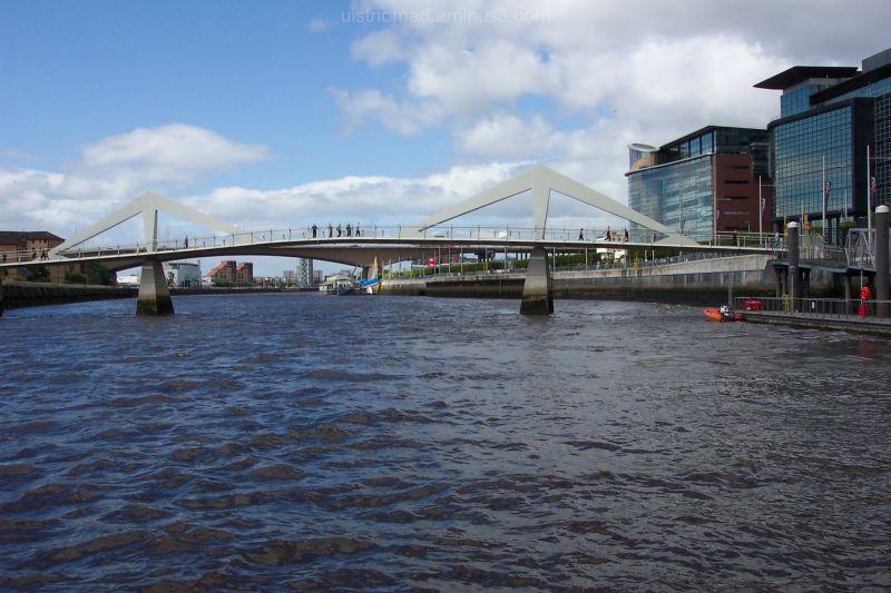 Squiggley Bridge