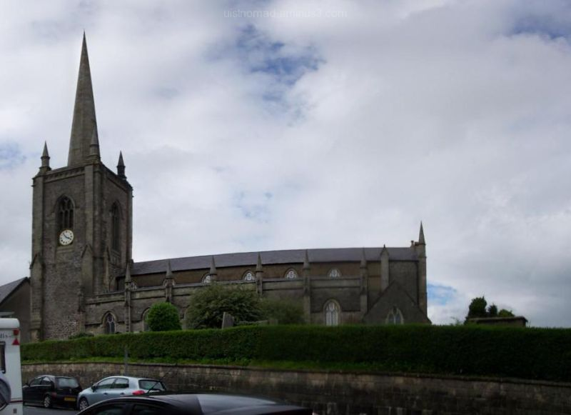 Enniskillen Church of Ireland church