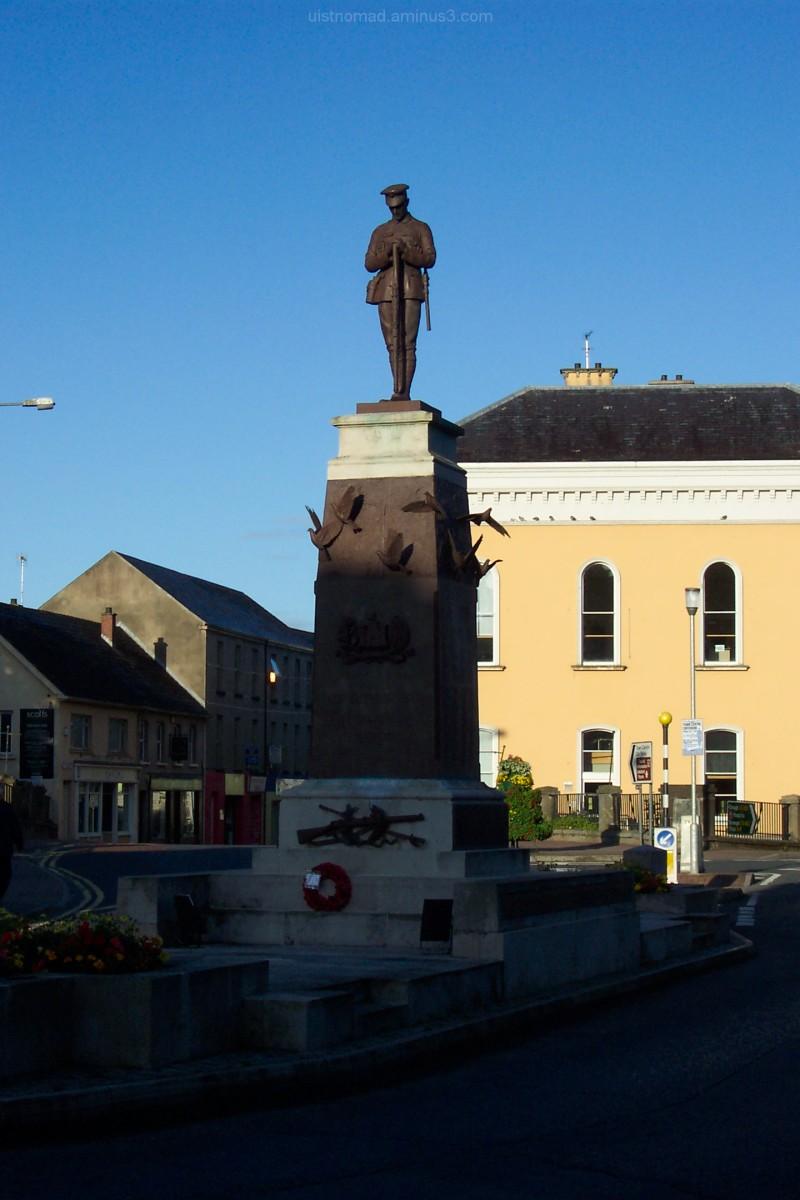 Enniskillen War Memorial
