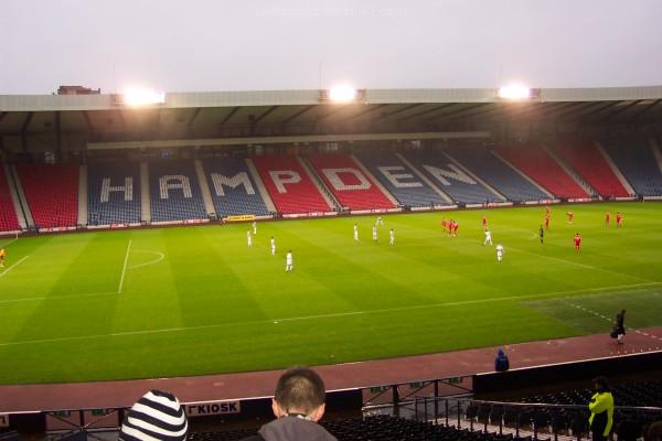 Our National Stadium