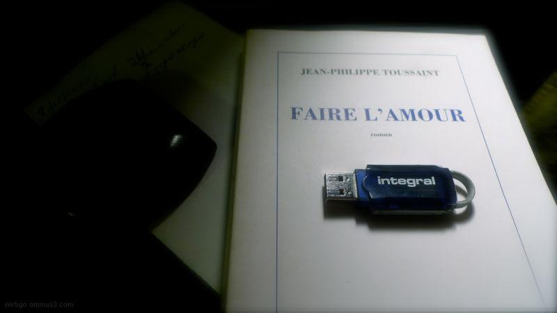 Jean philippe Toussaint book