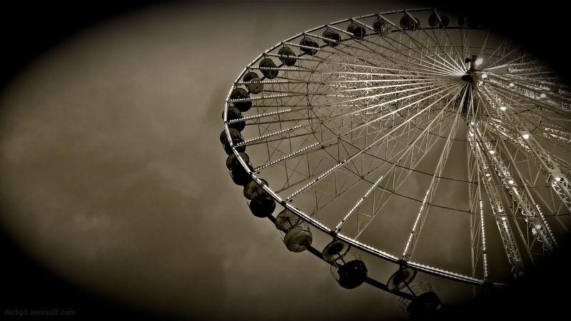 Big Wheel in Lorient