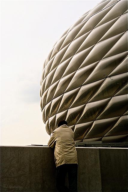 Arena Stadium Munich